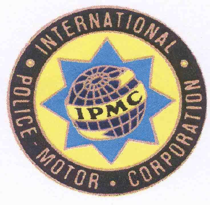 Mi az IPMC Rendőr-Rally